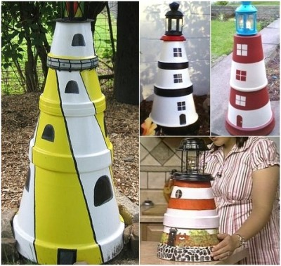 Lighthouse Decor Ideas (4)