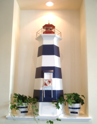 Lighthouse Decor Ideas (2)