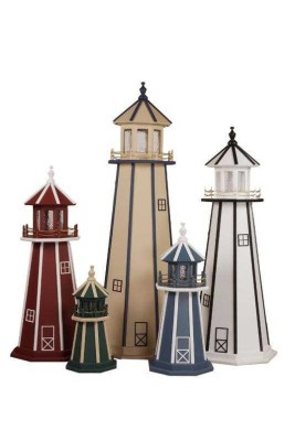 Lighthouse Decor Ideas (25)