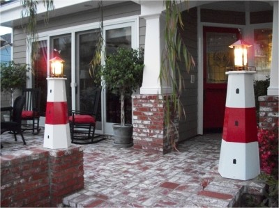 Lighthouse Decor Ideas (22)