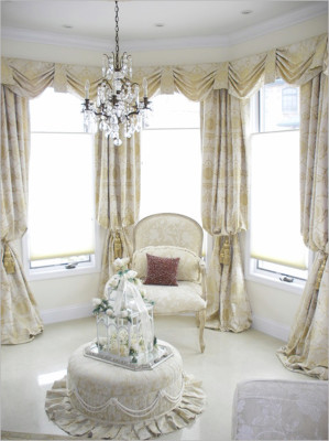 Living Room Curtains Decorations Ideas (13)