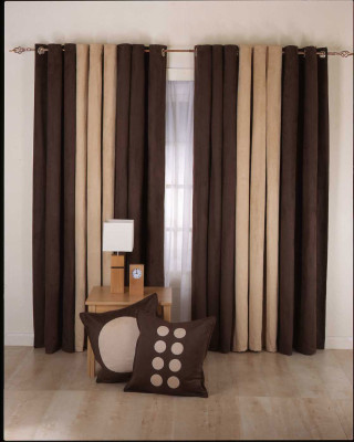 Living Room Curtains Decorations Ideas (9)