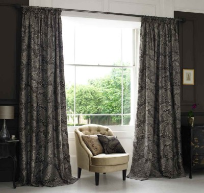 Living Room Curtains Decorations Ideas (2)
