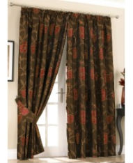 Living Room Curtains Decorations Ideas (20)