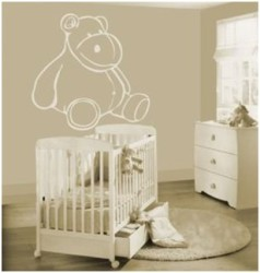Nursery Wall Decals Ideas (4)