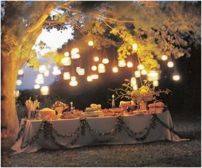 Outdoor Dining Room Sets Decoration (5)