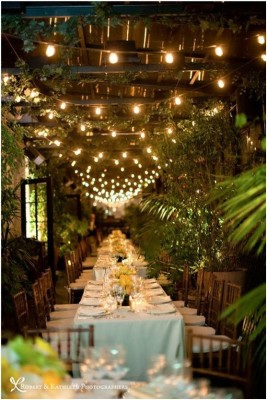 Outdoor Dining Room Sets Decoration (3)
