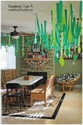 Safari Decorations Ideas (7)