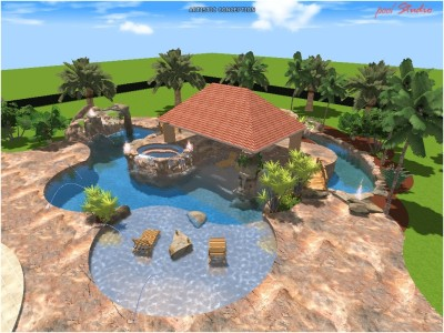 Swimming Pools Designs (4)