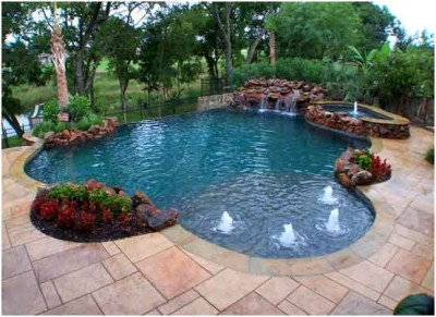 Swimming Pools Designs (17)