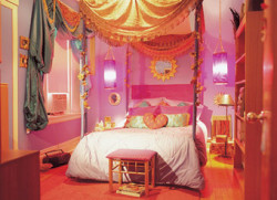 Teenage Girls Bedroom Decorating Ideas (14)