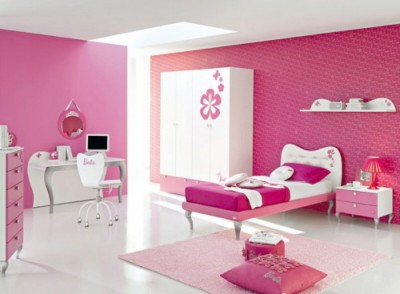 Teenage Girls Bedroom Decorating Ideas (13)
