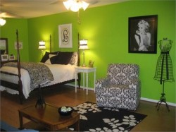 Teenage Girls Bedroom Decorating Ideas (1)