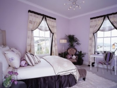 Teenage Girls Bedroom Decorating Ideas (5)