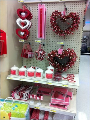 Valentines Day Decorations Ideas (4)