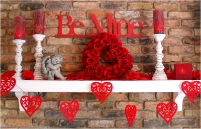 Valentines Day Decorations Ideas (3)