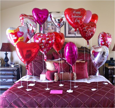 Valentines Day Decorations Ideas (1)