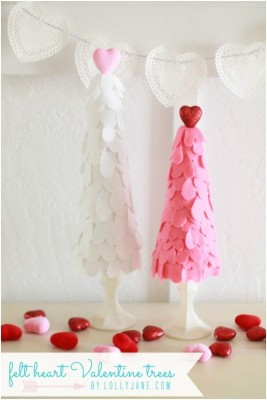 Valentines Day Decorations Ideas (22)
