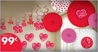Valentines Day Decorations Ideas (20)