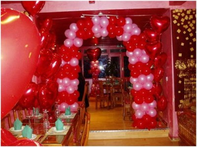 Valentines Day Decorations Ideas (19)