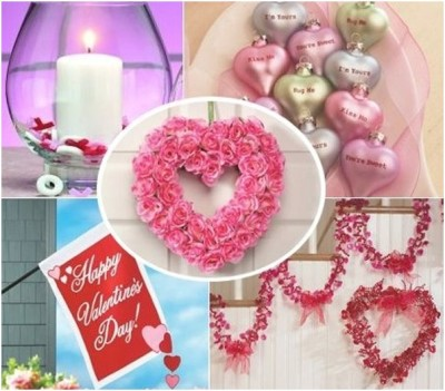 Valentines Day Decorations Ideas (15)