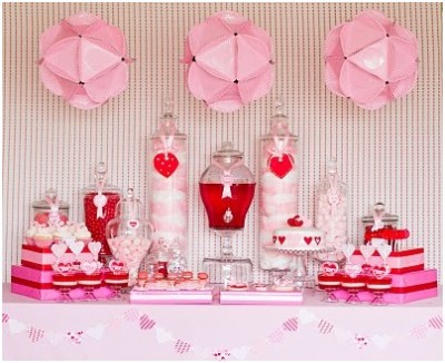 Valentines Day Decorations Ideas (14)