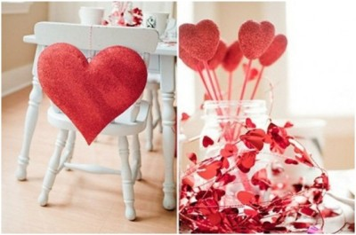 Valentines Day Decorations Ideas (10)