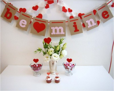 Valentines Day Decorations Ideas (9)