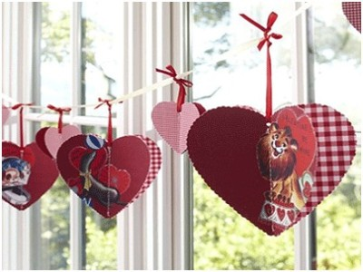 Valentines Day Decorations Ideas (7)