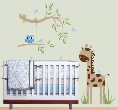Nursery Wall Decals Ideas (3)