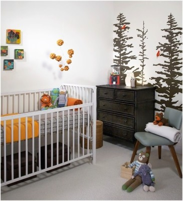 Nursery Wall Decals Ideas (2)