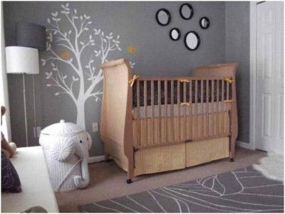 Nursery Wall Decals Ideas (9)