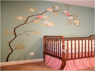 Nursery Wall Decals Ideas (7)
