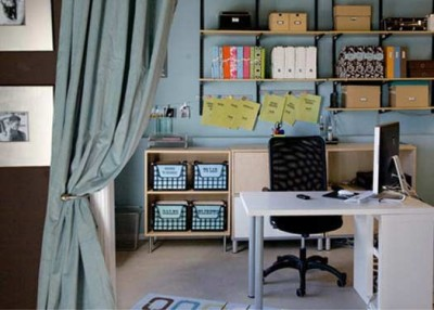 Office Decorating Ideas (26)
