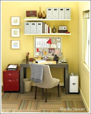 Office Decorating Ideas (25)