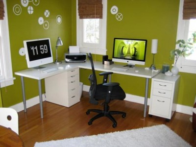 Office Decorating Ideas (15)