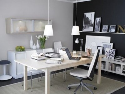 Office Decorating Ideas (9)