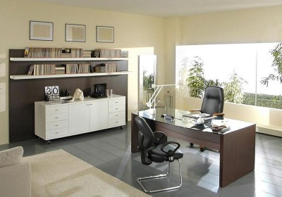 Office Decorating Ideas (3)