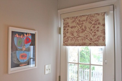 Custom Roller Shades Ideas (6)