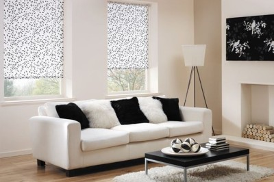 Custom Roller Shades Ideas (1)
