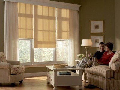 Custom Roller Shades Ideas (13)