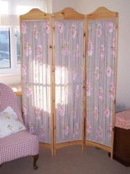 Add Folding Room Dividers (6)