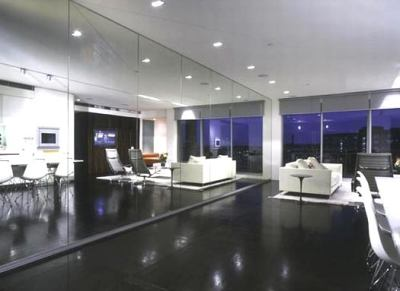 Luxury Apartment Design (3)