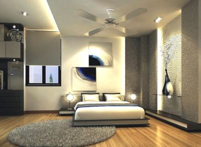Modern Bedroom Design (4)