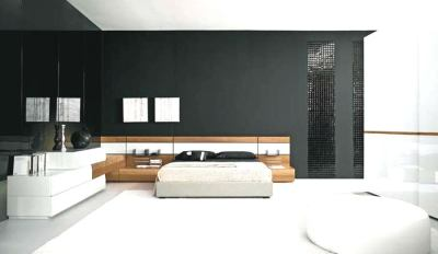 Modern Bedroom Design (2)