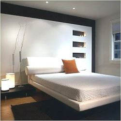 Modern Bedroom Design (20)