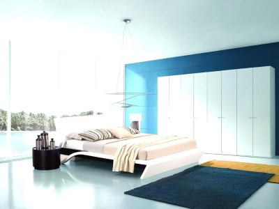 Modern Bedroom Design (19)