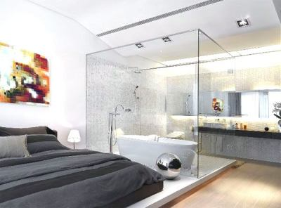 Modern Bedroom Design (18)