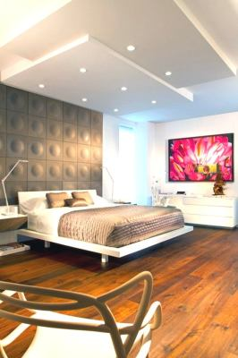 Modern Bedroom Design (14)