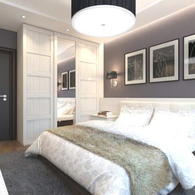 Modern Bedroom Design (7)